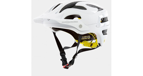 Sweet Protection Bushwhacker MIPS Helmet Matt White